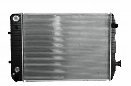 ACDelco - ACDelco GM Original Equipment Radiator 20876