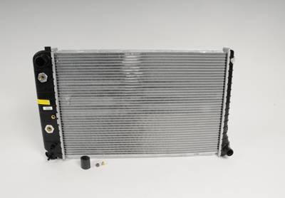 ACDelco - ACDelco GM Original Equipment Radiator 20982