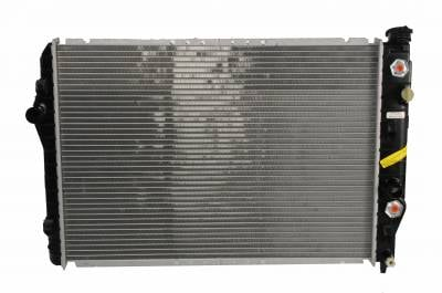 ACDelco - ACDelco GM Original Equipment Radiator 21344