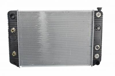ACDelco - ACDelco GM Original Equipment Radiator 21447