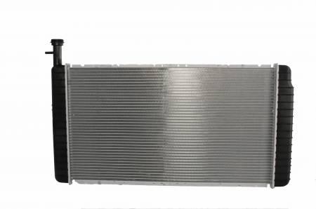 ACDelco - ACDelco GM Original Equipment Radiator 21486