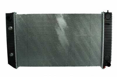 ACDelco - ACDelco GM Original Equipment Radiator 21695