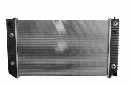 ACDelco - ACDelco GM Original Equipment Radiator 21698