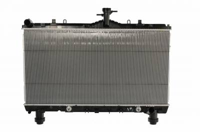 ACDelco - ACDelco GM Original Equipment Radiator 21804