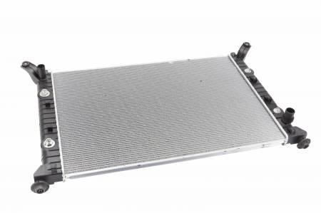 ACDelco - ACDelco GM Original Equipment Radiator 21869
