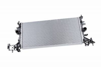 ACDelco - ACDelco GM Original Equipment Radiator 21892
