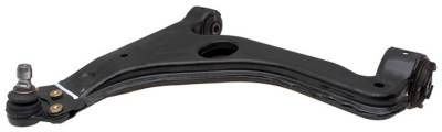 ACDelco - ACDelco Professional Front Driver Side Lower Suspension Control Arm and Ball Joint Assembly 45D10356