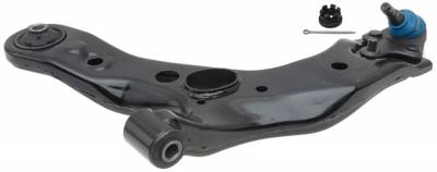 ACDelco - ACDelco Professional Front Driver Side Lower Suspension Control Arm and Ball Joint Assembly 45D10368