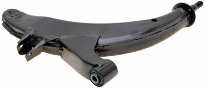 ACDelco - ACDelco Professional Front Passenger Side Lower Suspension Control Arm 45D10473