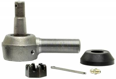 ACDelco - ACDelco Advantage Outer Passenger Side Steering Tie Rod End 46A0134A
