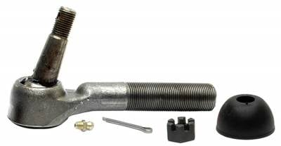 ACDelco - ACDelco Advantage Outer Steering Tie Rod End 46A0407A