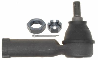 ACDelco - ACDelco Advantage Outer Driver Side Steering Tie Rod End 46A0797A