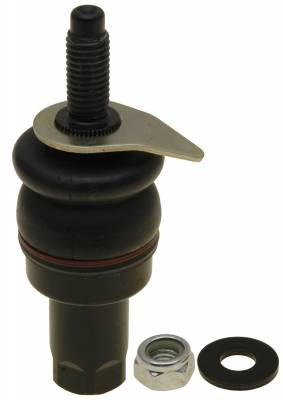 ACDelco - ACDelco Advantage Rear Inner Tie Rod End with Hardware 46A2442A