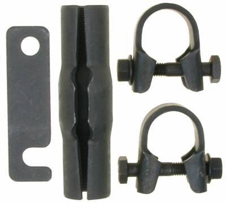 ACDelco - ACDelco Advantage Steering Center Link 46A6049A