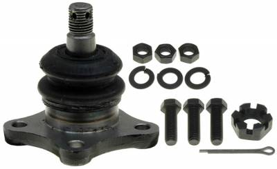 ACDelco - ACDelco Advantage Front Upper Suspension Ball Joint Assembly 46D0079A