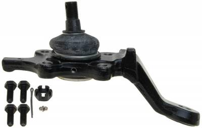 ACDelco - ACDelco Advantage Front Lower Suspension Ball Joint Assembly 46D0130A