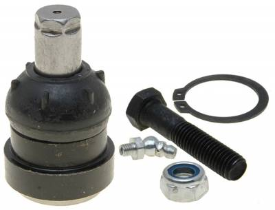 ACDelco - ACDelco Advantage Front Lower Suspension Ball Joint Assembly 46D2101A