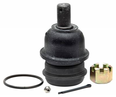 ACDelco - ACDelco Advantage Front Lower Suspension Ball Joint Assembly 46D2168A