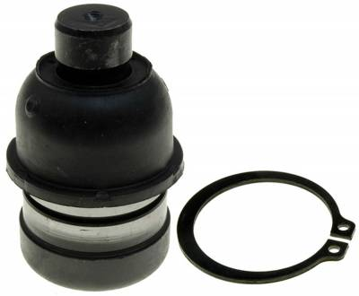 ACDelco - ACDelco Advantage Front Lower Suspension Ball Joint Assembly 46D2348A