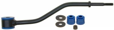 ACDelco - ACDelco Advantage Rear Suspension Stabilizer Bar Link Kit with Hardware 46G0213A