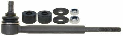 ACDelco - ACDelco Advantage Front Suspension Stabilizer Bar Link Kit with Link and Nuts 46G0225A