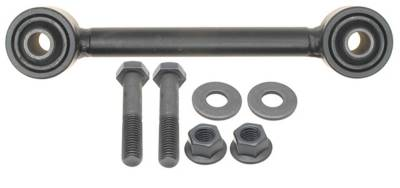 ACDelco - ACDelco Advantage Front Suspension Stabilizer Bar Link Kit 46G0240A