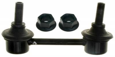 ACDelco - ACDelco Advantage Rear Suspension Stabilizer Bar Link Kit with Hardware 46G0397A
