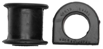 ACDelco - ACDelco Advantage Front Suspension Stabilizer Bushing 46G0582A