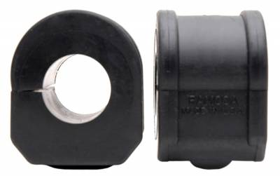 ACDelco - ACDelco Advantage Front to Frame Suspension Stabilizer Bushing 46G0654A