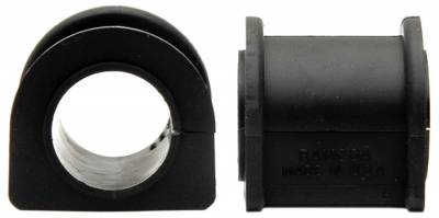 ACDelco - ACDelco Advantage Front to Frame Suspension Stabilizer Bushing 46G0659A