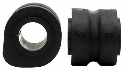 ACDelco - ACDelco Advantage Front to Frame Suspension Stabilizer Bushing 46G0860A