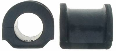 ACDelco - ACDelco Advantage Front Suspension Stabilizer Bushing 46G0876A