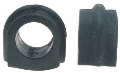 ACDelco - ACDelco Advantage Front to Frame Suspension Stabilizer Bushing 46G0924A