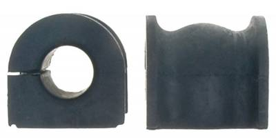 ACDelco - ACDelco Advantage Rear to Frame Suspension Stabilizer Bushing 46G0996A