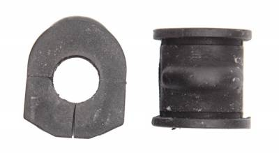 ACDelco - ACDelco Advantage Rear to Frame Suspension Stabilizer Bushing 46G0998A