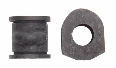 ACDelco - ACDelco Advantage Rear to Frame Suspension Stabilizer Bushing 46G0999A