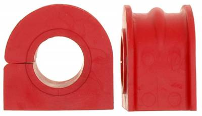ACDelco - ACDelco Advantage Front to Frame Suspension Stabilizer Bushing 46G1463A