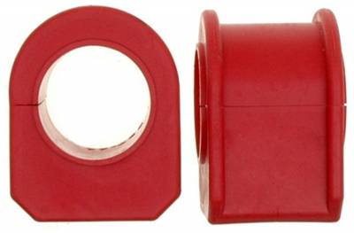 ACDelco - ACDelco Advantage Front to Frame Suspension Stabilizer Bushing 46G1536A
