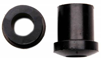 ACDelco - ACDelco Advantage Front Leaf Spring Shackle Bushing 46G15604A