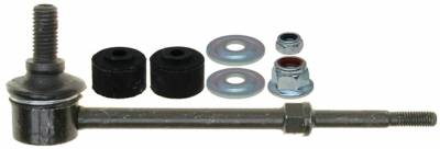 ACDelco - ACDelco Advantage Rear Stabilizer Shaft Insulator Washer 46G20514A