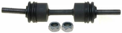 ACDelco - ACDelco Advantage Front Suspension Stabilizer Bar Link 46G20666A