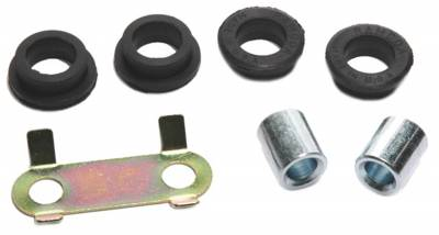 ACDelco - ACDelco Advantage Front Inner Steering Gear Rack Bushing 46G22061A