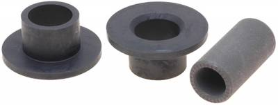 ACDelco - ACDelco Advantage Rack and Pinion Mount Bushing 46G24038A