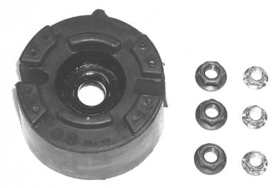 ACDelco - ACDelco Professional Front Suspension Strut Mount 501-290