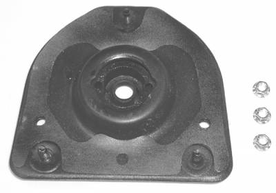 ACDelco - ACDelco Professional Front Suspension Strut Mount 501-59