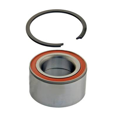 ACDelco - ACDelco Advantage Front Wheel Bearing 510024