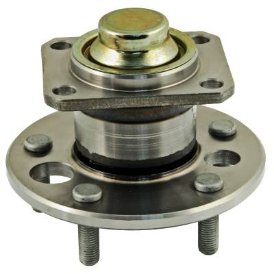 ACDelco - ACDelco Advantage Rear Wheel Hub and Bearing Assembly with Wheel Studs 513018