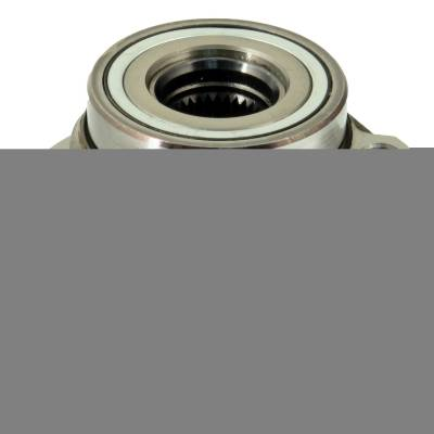 ACDelco - ACDelco Advantage Front Wheel Hub and Bearing Assembly 513059