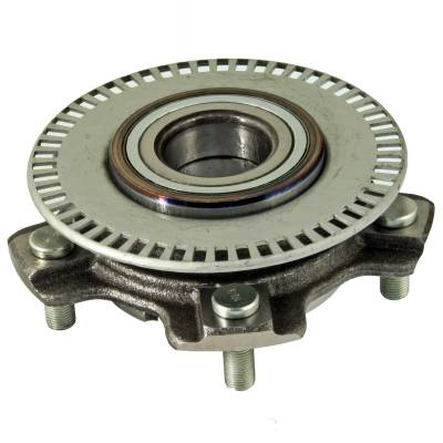 ACDelco - ACDelco Advantage Front Wheel Hub and Bearing Assembly with Wheel Studs 513193