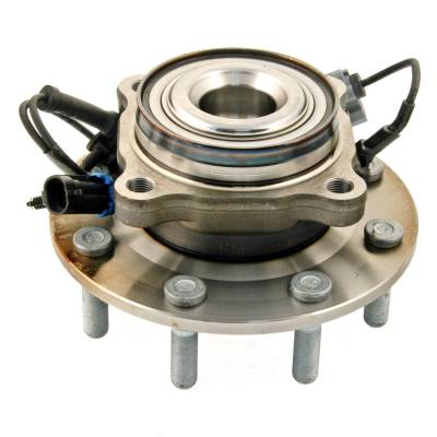 ACDelco - ACDelco Advantage Front Wheel Hub and Bearing Assembly 515099